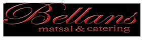 Bellans matsal & catering